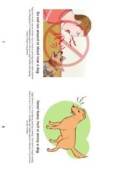 Dog Safety Tips for kids