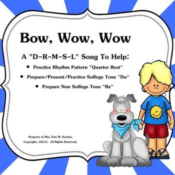 Dog Songs BUNDLE KIT - SMART NOTEBOOK EDITION
