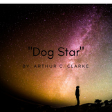 Dog Star- Linear and Non-linear Plot