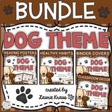 Dog Theme Bundle