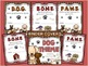 Dog Theme Bundle - Decor, Reading Posters, Binder Covers, & Healthy Habits