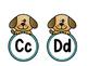 Dog Word Wall