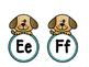Dog Theme Word Wall
