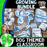Dog Themed Classroom Decorations