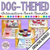 Dog-Themed Interactive Books - GROWING BUNDLE!