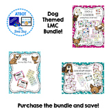 Dog Themed LMC Bundle