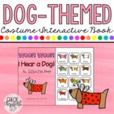 Dog Themed Speech and Language Activities! Preschool/Eleme