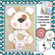 Dog and Donuts Craft & Class Book: Writing Activity: Back to School