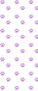 Dog lovers digital paper