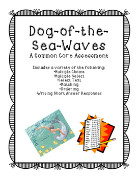 Dog-of-the-Sea-Waves Assessment