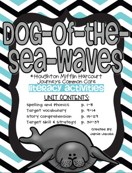 Dog-of-the-Sea-Waves (Supplemental Materials)