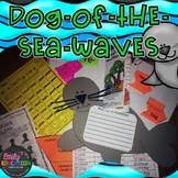 Dog-of-the-Sea-Waves Journeys 3rd Grade Supplement Activities Lesson 24
