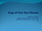 Dog of the Sea Waves PPT Journeys Lesson 24