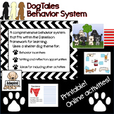 DogTales - Dog theme behavior system