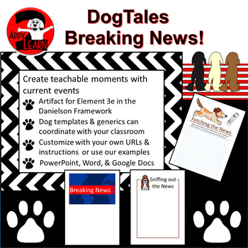 DogTales - Current Events and Breaking News