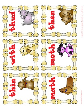 Doggie Digraphs