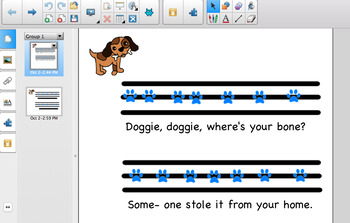 Doggie, Doggie S, M, or L?