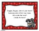 Doggie Doggie: Vocab, Flashcards, Worksheets