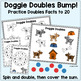 Doggie Doubles Freebie - Doubles to 20