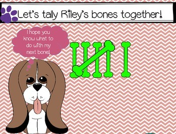 Tally Marks Powerpoint Presentation