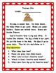 Doggone Fabulous Fluency Practice for Second Grade