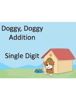 Doggy Doggy Addition