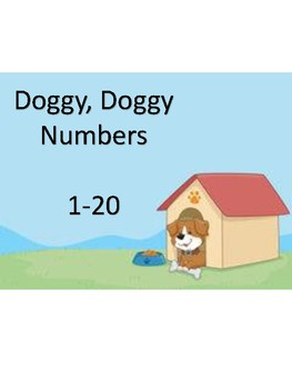 Doggy Doggy Numbers