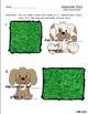 Doghouse Area & Perimeter!