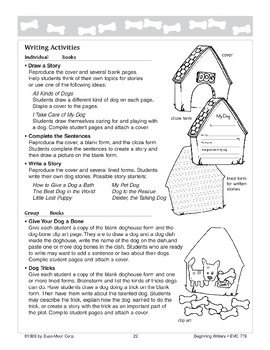 Doghouse (Make Books with Children)