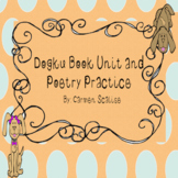 Dogku and Haiku Poetry Unit
