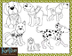 Dogs Dogs Dogs Clip-Art