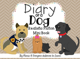 All About Dogs Fiction Comprehension Mini Book