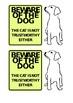 Dogs Handout