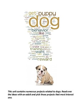 Dogs: Individualized Unit