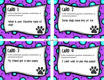 Dogs: Journeys 2nd Grade – Unit 1: Lesson 3