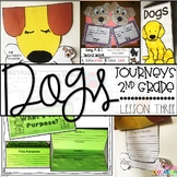 Dogs Journeys 2nd Grade Supplement Activities Unit 1 Lesson 3