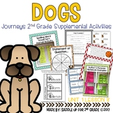 Dogs Journeys 2nd Grade Supplemental Activities