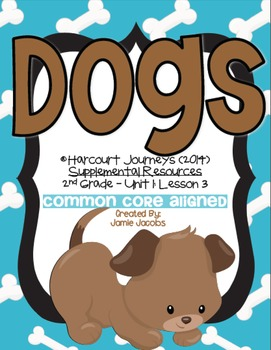 Dogs (Journeys - Supplemental Materials)