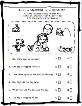 Dogs (Journeys Second Grade Unit 1 Lesson 3)