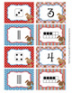 Dogs Numbers 1-10 Match Activity
