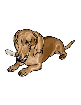 Dogs and Bones (open-ended reinforcer)