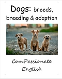 Dogs: breeds, breeding & adoption