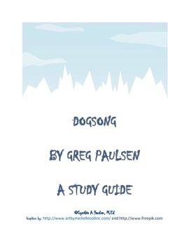 Dogsong (novel-tie ebook): 9780767539036: gary paulsen: novel-tie.