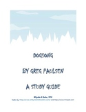 Dogsong, A Study Guide