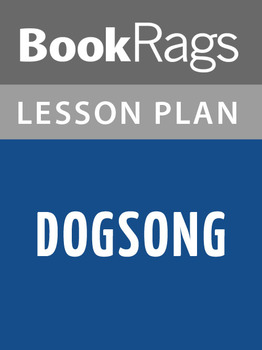 Dogsong Lesson Plans