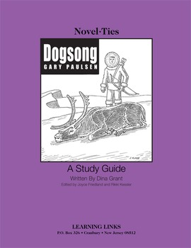 Dogsong - Novel-Ties Study Guide
