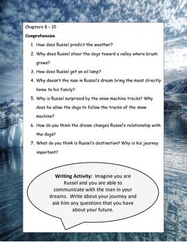 Amazon. Com: summary & study guide dogsong by gary paulsen ebook.