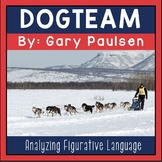 Dogteam by Gary Paulsen