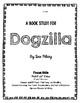 Dogzilla Print & Go Book Study