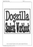 Dogzilla Student Workbook